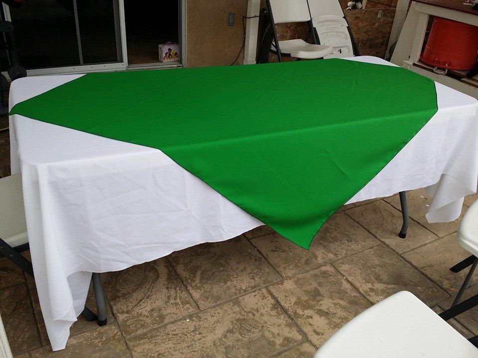 Green Overlay